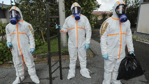 Koronawirus w Portugalii. Kończy się stan wyjątkowy, zacznie się stan klęski żywiołowej