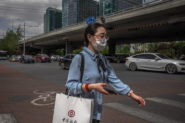 Nowe skupisko zakażeń w Wuhan. Miasto chce zbadać wszystkich mieszkańców