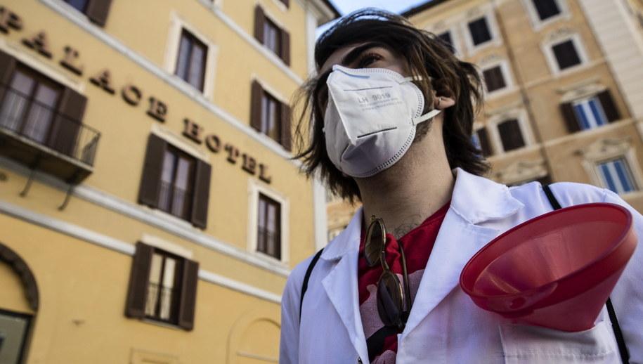 Zdjęcie ilustracyjne /ANGELO CARCONI /PAP/EPA