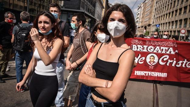 Wenecja: Była pierwszym ogniskiem, teraz bez nowych przypadków i zgonów