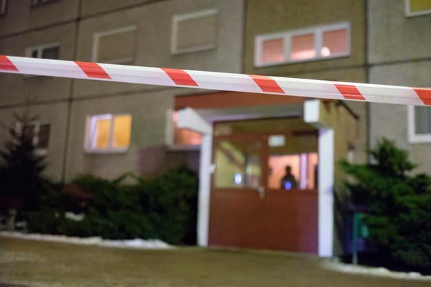 Zwłoki matki i dziecka odkryto w Wolsztynie. Policja ma już pierwsze ustalenia