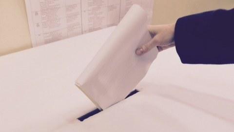 330 tysięcy Polaków za granicą chce głosować w wyborach. Rekordowo duża grupa