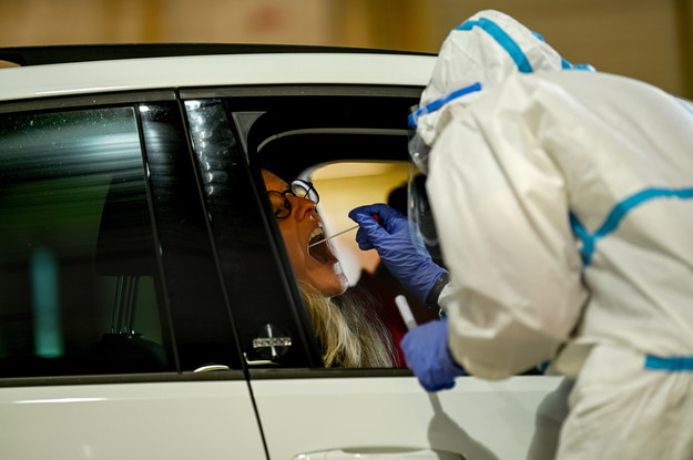19 kolejnych ofiar śmiertelnych koronawirusa w Polsce. 239 nowych przypadków [NOWE DANE]