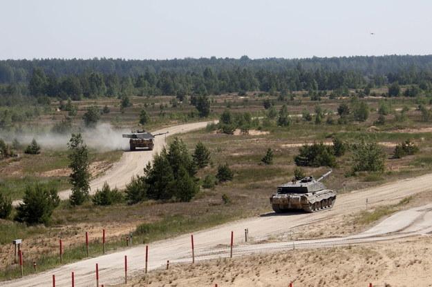 NATO dało zielone światło dla planów obronnych dla Polski