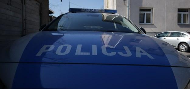 Atak nożownika w Krakowie. Napastnik był pod wpływem alkoholu i narkotyków