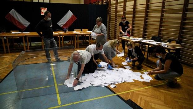 Protesty wyborcze trzeba zgłosić w ciągu 3 dni od ogłoszenia wyników
