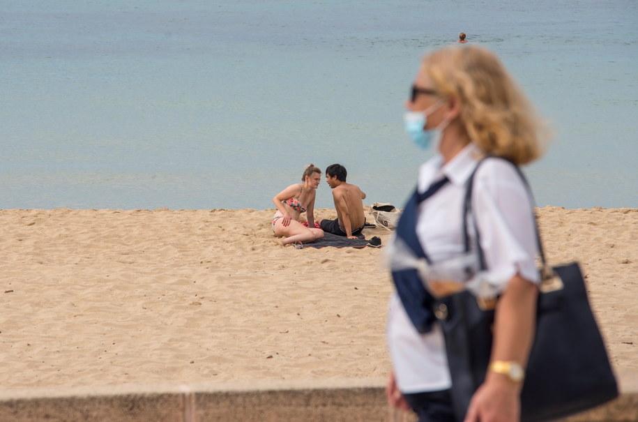 (zdjęcie ilustracyjne) /ATIENZA /PAP/EPA