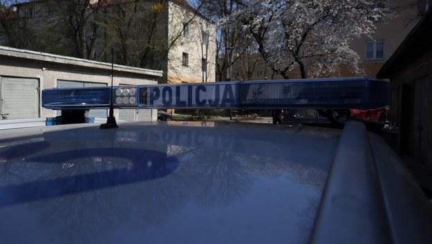 62-latek śmiertelnie raniony nożem w Czarnym Dunajcu