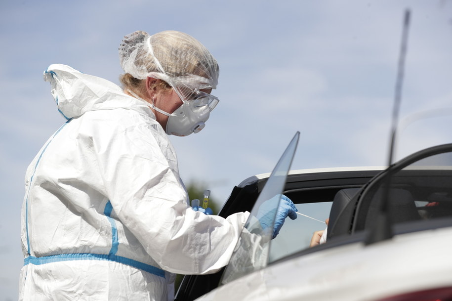 (zdjęcie ilustracyjne) /OLIVIER HOSLET /PAP/EPA