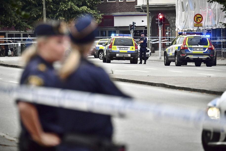 (zdjęcie ilustracyjne) /foto. Johan Nilsson/TT  /PAP/EPA