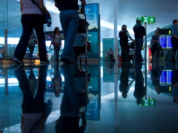 """""""GW"""": Lotniskom grozi bankructwo. Sasin obiecywał pomoc"""