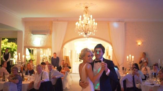 Madryt wprowadza zakaz tańczenia na weselach