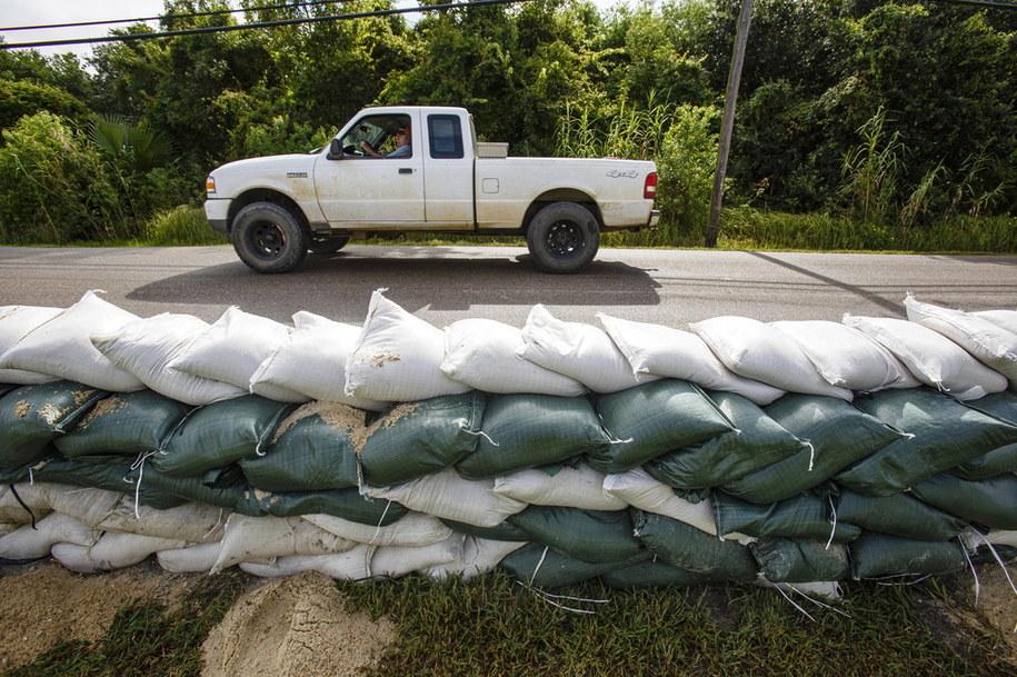 (zdjęcie ilustracyjne) /DAN ANDERSON  /PAP/EPA