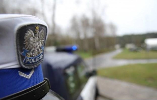 Tragedia w Wielkopolsce. Nie żyje policjantka i jej 9-letni syn
