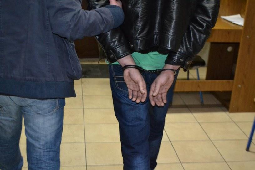 Zdjęcie ilustracyjne /policja.pl /Policja