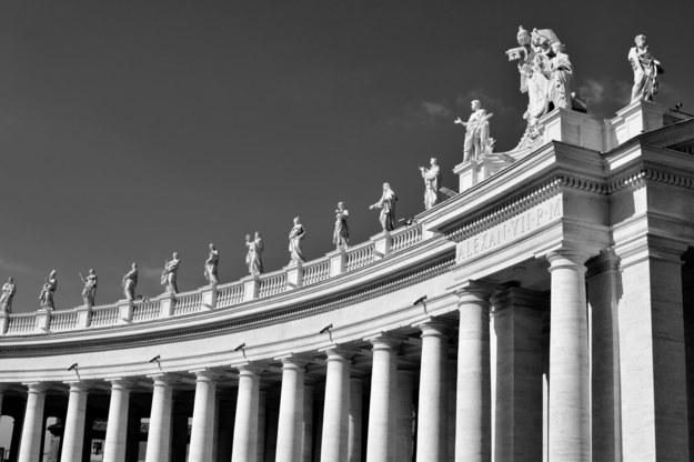 Kolejne skandale finansowe w Watykanie