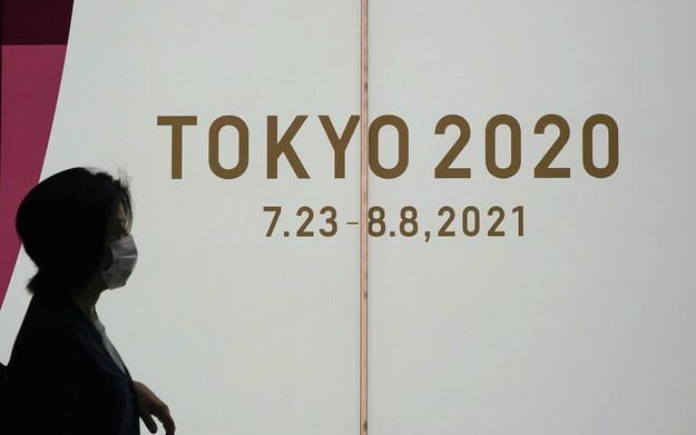 Igrzyska w Tokio. Trwają testy sposobów na zwalczania rozprzestrzeniania się koronawirusa