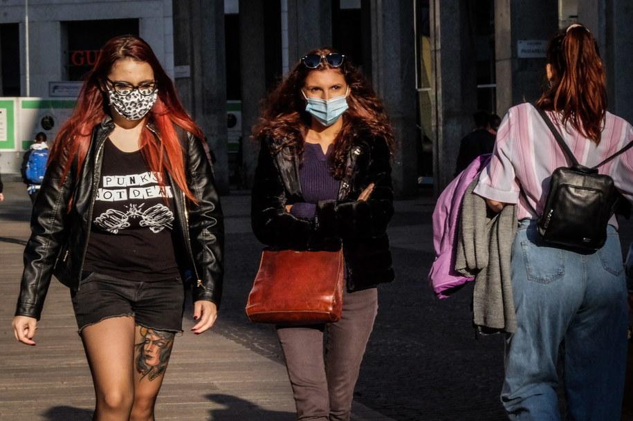 (zdjęcie ilustracyjne) /MATTEO CORNER /PAP/EPA