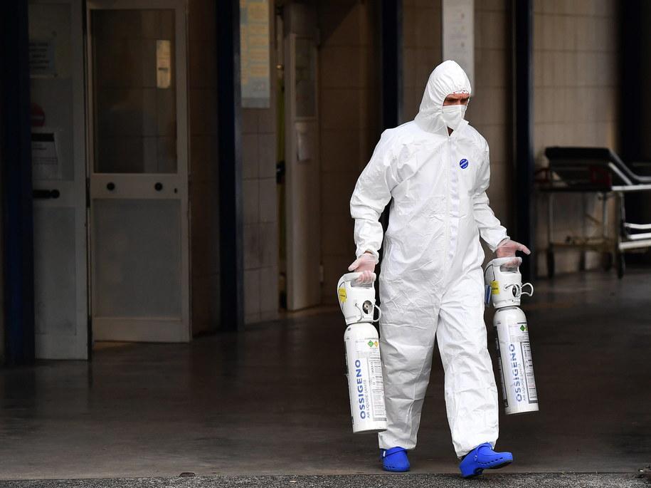 Zdjęcie ilustracyjne /ETTORE FERRARI /PAP/EPA
