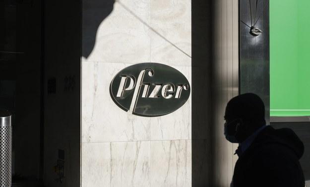 Komisja Europejska zatwierdziła umowę na szczepionki od Pfizer-BioNTech SE