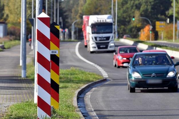 Saksonia zawiesiła mały ruch graniczny z Polską i Czechami