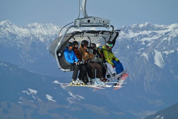 Premier Włoch: Nie można pozwolić na świąteczne wakacje na nartach