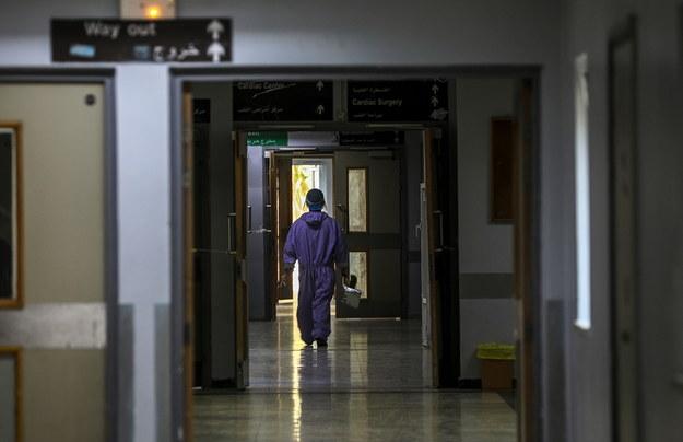 Prezes NRL: Ustawa o zatrudniania lekarzy spoza UE zagrożeniem dla pacjentów