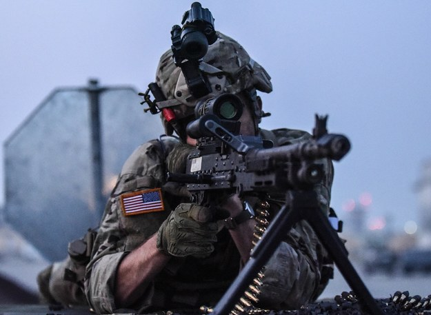 Kongres USA chce zablokować wycofanie części żołnierzy z Niemiec. Przydacz: Też byliśmy krytykami tej decyzji