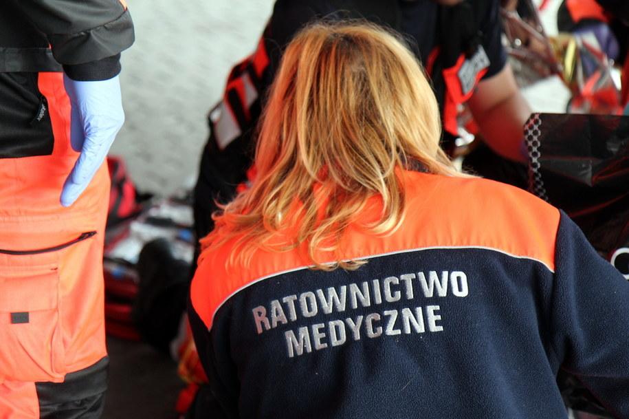 Zdjęcie ilustracyjne /Piotr Bułakowski /RMF FM