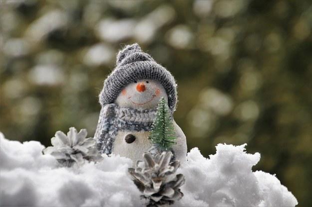 """Jaka pogoda w święta Bożego Narodzenia? """"Incydenty śnieżne prawdopodobne"""""""