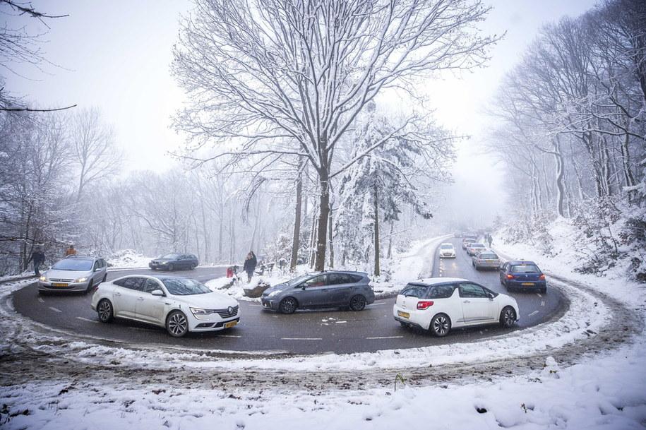 Zdjęcie ilustracyjne /MARCEL VAN HOORN /PAP/EPA