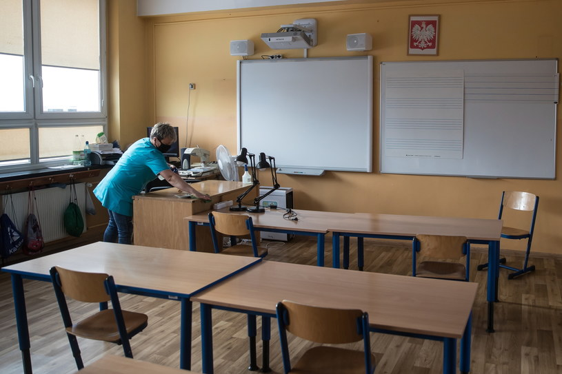 Zdjęcie ilustracyjne //Łukasz Gągulski /PAP