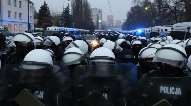 """""""Rz"""": NIK zapowiada kontrolę w policji"""