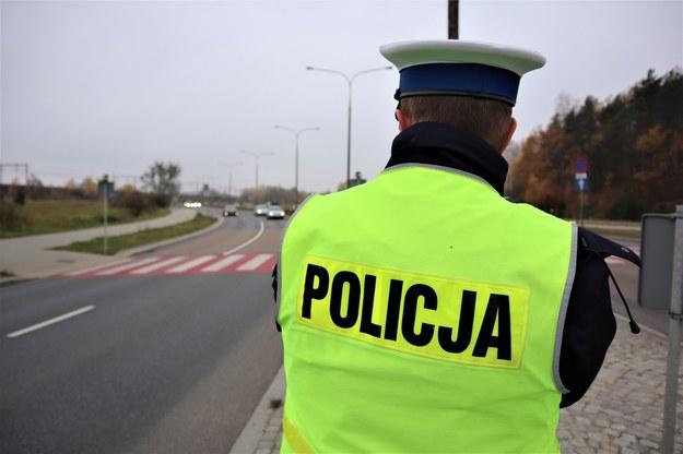 Policja odnalazła zaginionego w Płocku 13-latka
