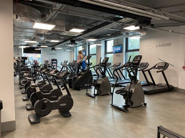 Wiceminister: Jeżeli branża fitness się otworzy, to będzie wyłączona z pomocy