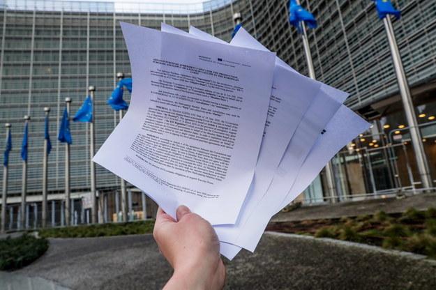 Polak w zespole negocjującym szczepionki dla UE