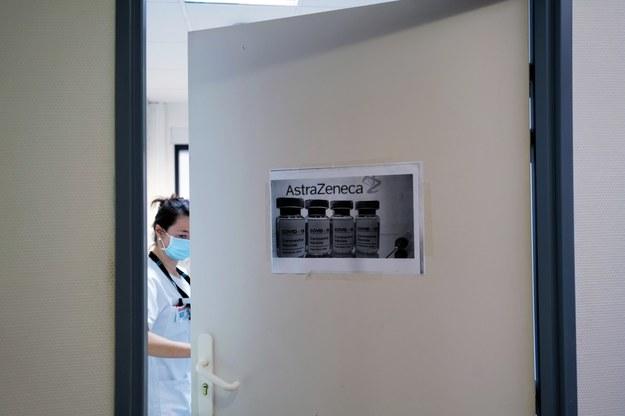 Rząd RPA wstrzymuje szczepienia przeciwko Covid-19 preparatem AstraZeneca