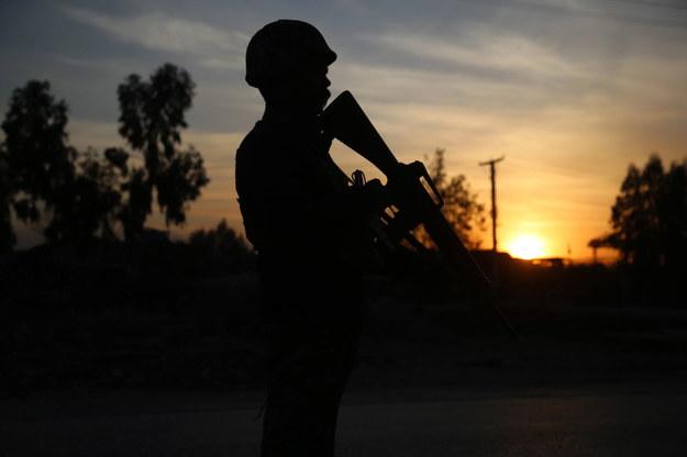 Niemcy chcą przedłużyć misję wojskową w Afganistanie