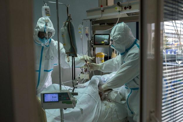 Koronawirus w Polsce. 3 890 potwierdzonych przypadków zakażeń [NOWE DANE]
