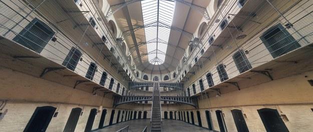 """""""Rz"""": Ognisko koronawirusa w więzieniu w Garbalinie"""