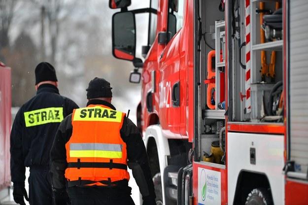 """Straż pożarna drastycznie ograniczyła szkolenia. """"Życie ratowanych i strażaków może być zagrożone"""""""