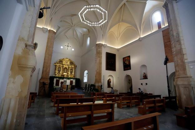 Do kościoła z zaproszeniem. Pomysł dominikanów na bezpieczną Wielkanoc