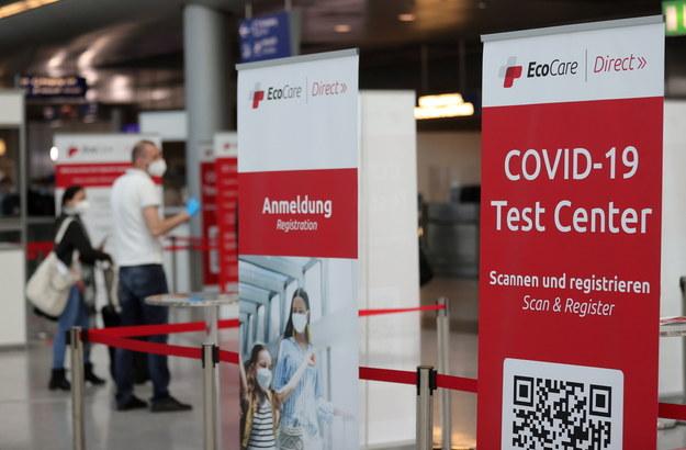 Niemcy obawiają się 100 tys. zakażeń koronawirusem dziennie