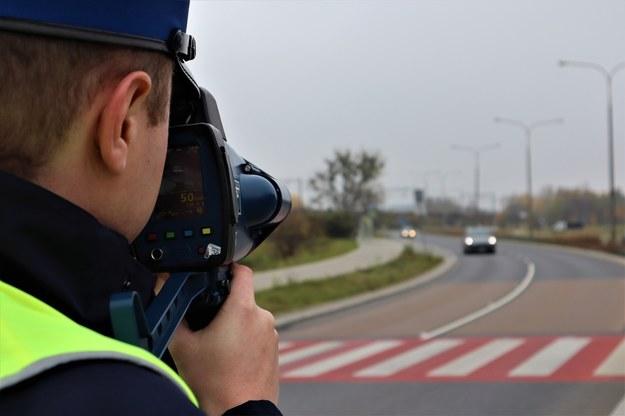 Siedmiu kierowców straciło prawo jazdy na Podhalu w jeden dzień. To prawdziwa plaga