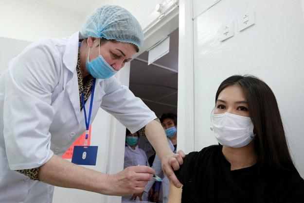 Chińskie szczepionki na Covid-19. Znamy stanowisko WHO