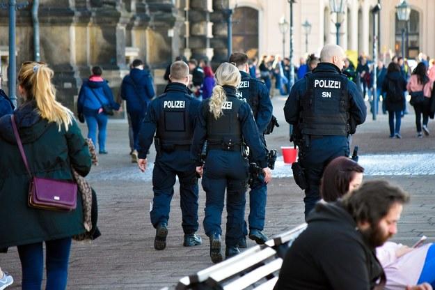 """""""Nazi-skandal"""" w Niemczech. Policjant miał poprosić o """"Juden Ausweis"""""""