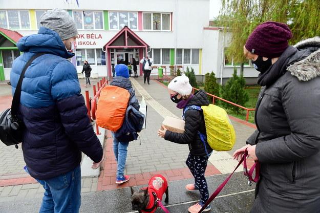 Na Słowacji otwarto sklepy, hotele i szkoły
