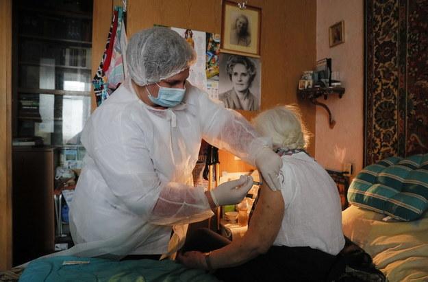 Szczepionka Johnson & Johnson a zakrzepica. EMA wydała oświadczenie