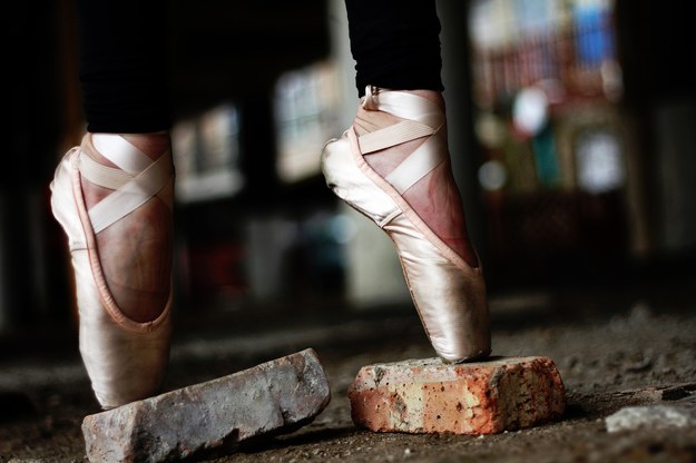 Rasistowski skandal w Berlinie. Czarnoskóra balerina wygrała w sądzie