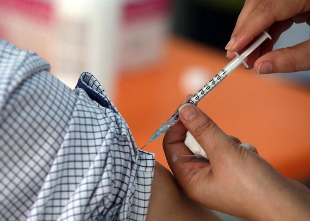 Novavax chce zacząć dostarczać szczepionki do UE pod koniec 2021 r.